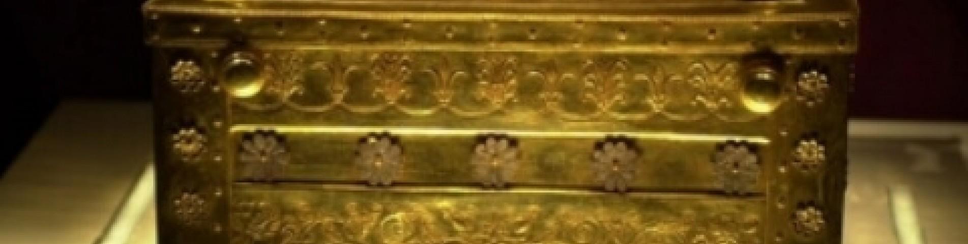 Βεργίνα - Μακεδονικοί Τάφοι