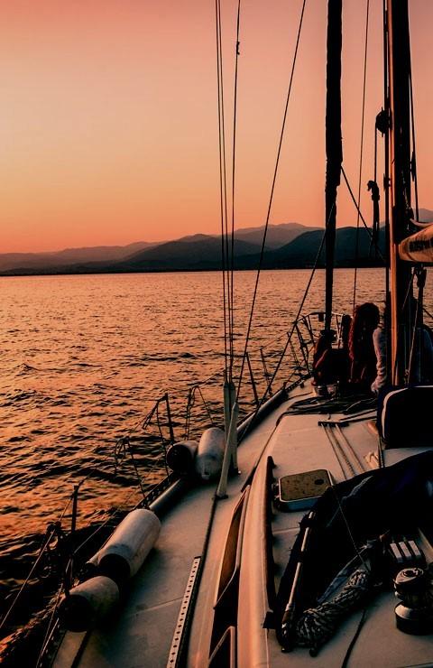 7 νύκτες σε κρουαζιερόπλοιο από την easyguide